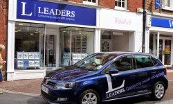 Leaders Romans Group award Global4 telephony and data contract