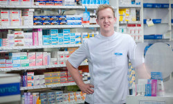 Enhancing telecoms for the pharmacy industry