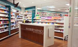 Global 4 establishes itself as a major provider to the Pharmacy Industry