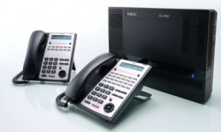 The Latest NEC Systems