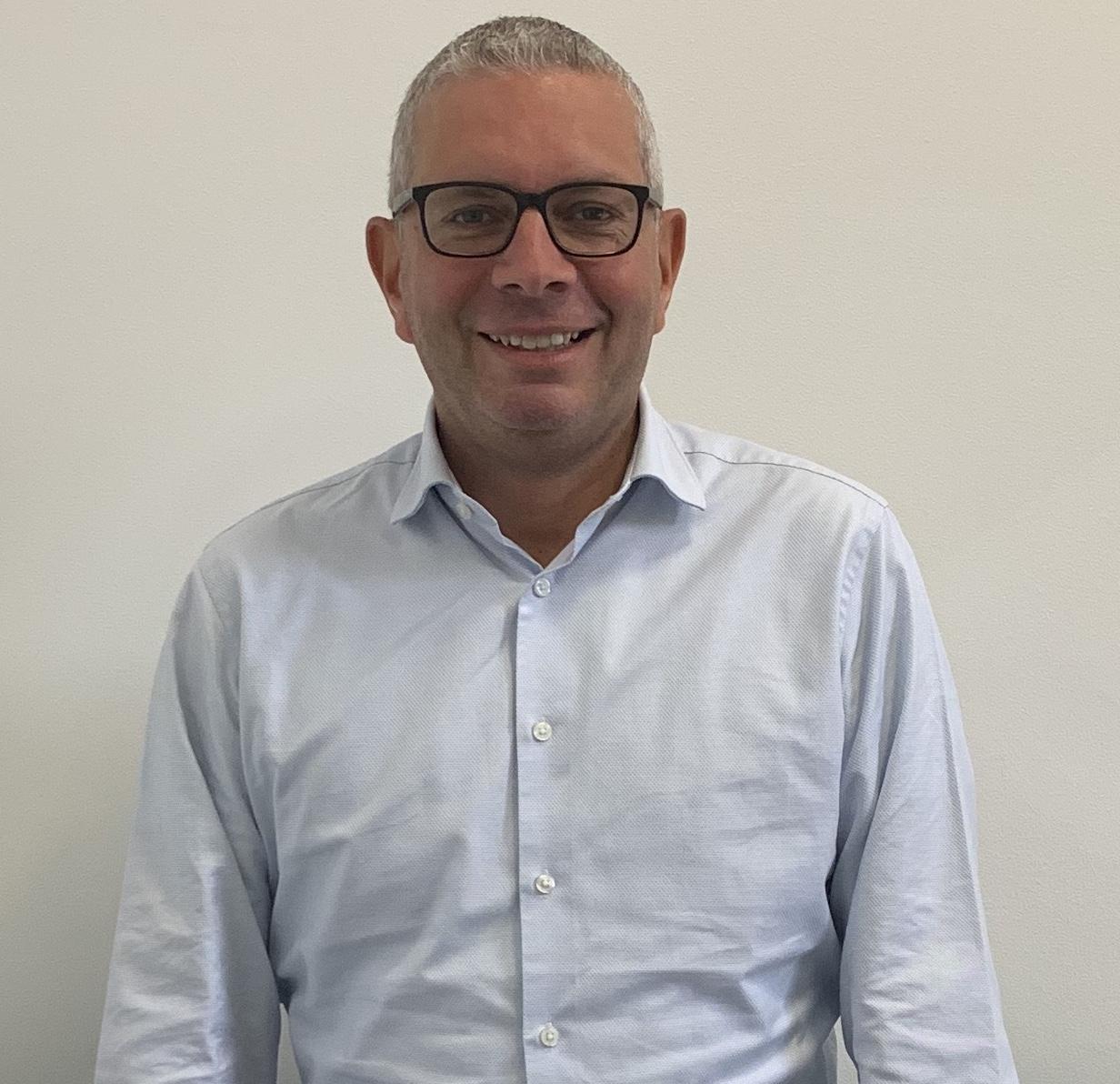 Telecoms Finance director