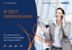 IP Dect Brochure