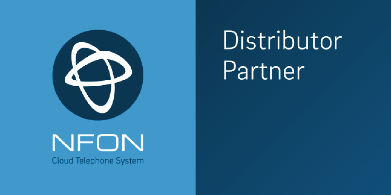 Business Telephone System with NFON Partner