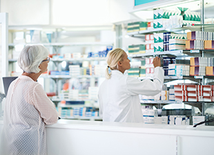 Pharmacies Telecoms Solutions