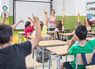 Schools Telecom Solutions